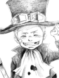 Sabo (One Piece)