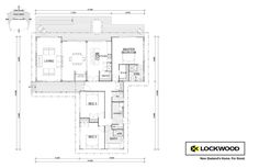 edison gold new zealand floor plans pinterest