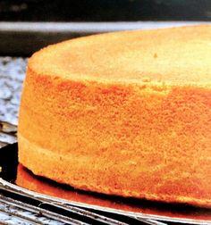 Génoise, les secrets de la réussite et un peu d'actu aussi … – La cuisine de Mercotte :: Macarons, Verrines, … et chocolat