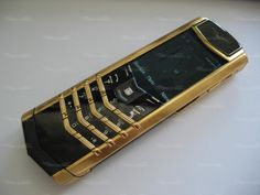 List of Top Ten Most Expensive Mobile phones In The World