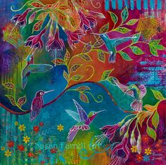 intuitive art - Google Search