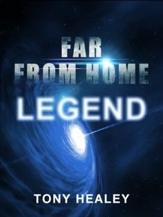 Far From Home 1: Legend by Tony Healey. $2.16. Publisher: Fringe Scientist Books; Kindle edition (August 10, 2012). 80 pages. Author: Tony Healey