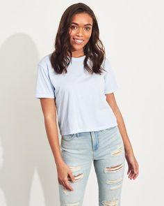 7505d1985d4b0f Girls Must-Have Classic T-Shirt