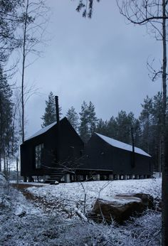 Gallery of Mökki Santara House / Carla Gertz - 1