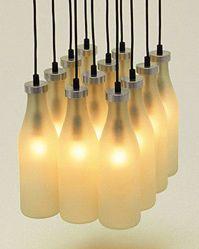 déco, tableau: personnaliser son intérieur: Après les vendanges, mes lumières changent.