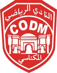 1962, COD Meknès (Meknes, Morocco) #CODMeknès #Meknes #Morocco (L9549)