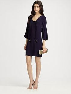 Diane von Furstenberg - New Parlian Dress