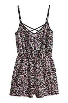 Rompers and Jumpsuits for Women - 5 Cute Summer Rompers Under $100 - Harper's BAZAAR