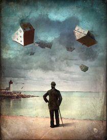 Rain Again by Christian Schloe