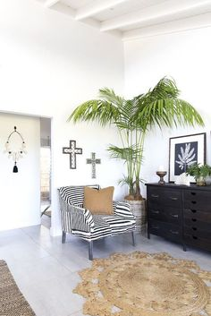 The Grove Byron Bay and Villa Styling | Glamour Coastal Living