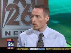 Gluten, Grain, & Lectin Free Diet Fox News Interview with Dr  Osborne