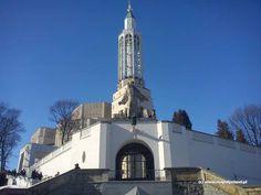 St.Roch Church in Bialystok - Poland