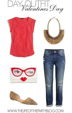 Day Outfit: Valentin