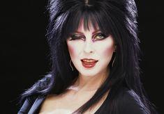 elvira, mistress of the dark, b-movies, 1980s, 80s, film, Cassandra Peterson