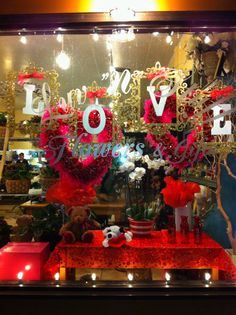 Best Of Valentine Window Lights