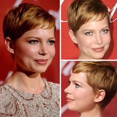 Michelle Williams - amazing actress- amazing style
