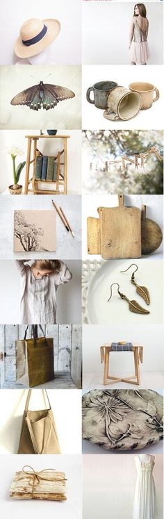 Cool Casual Summer Makeover by Anne Olwin on Etsy--Pinned with TreasuryPin.com Thanks https://www.etsy.com/shop/HealthyHappyLiving for this collection! It's beautiful!