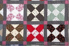 Quiltville's Quips & Snips!!: More Adventures With Leaders & Enders! Pre-Order Time!