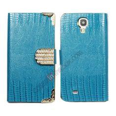 diamond s4 i9500 wallet case