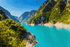 Cross Stitch Pictures, Cross Stitch Designs, Cross Stitching, Hand Embroidery, My Arts, Artwork, Painting, Outdoor, Crossstitch