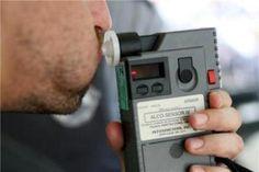 Zero: Contran reduz tolerância de álcool no teste do bafômetro