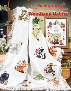 Image result for free cross stitch patterns for baby nursery
