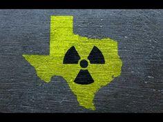 Texas Has Radioactive Tap Water!