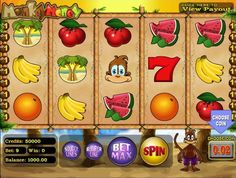 Monkey Money Slot — Free Slot Machine Game by Betsoft Gaming Casino Cruise, Top Casino, Best Casino, Casino Bonus, Free Slot Games, Free Slots, Game Slot, Cars 1, Online Casino Games