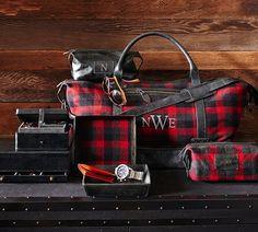 Style Guide:  Buffalo Check Fashion Trend