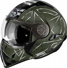 Airoh J106 Command, jet helmet