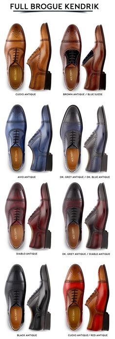 4711e34346c5fe The first bold, comfortable, & affordable handcrafted Italian leather shoe  with a buyback option that strengthens ...