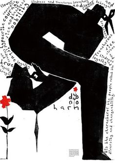 Li Wei / China Do No Harm jpg Graphic Design Poster Film Poster Design, Poster Layout, Graphic Design Posters, Graphic Design Illustration, Graphic Design Inspiration, Illustration Art, Italian Posters, Book Posters, Magazine Cover Design