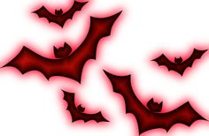 ZOOM DISEÑO Y FOTOGRAFIA: murciélagos, halloween,png transparente
