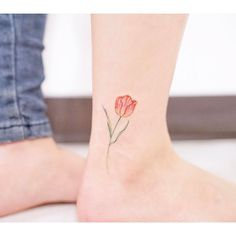 Small Rose Tattoos | POPSUGAR Beauty Photo 10