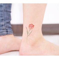 Small Rose Tattoos   POPSUGAR Beauty Photo 10
