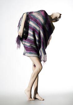 "Maja Veljkovic and her ""Wooolen"" brand at Threendie.com"
