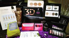 Business is beautiful! And our new presenters kit is AHH-mazing! $99USD Worst case scenario is you get $225 in amazing products for over 1/2 off! You choose!