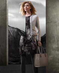 de Bijenkorf Eye on Fashion sept. 2013 by Freudenthal Verhagen
