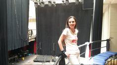 """Τα ωραιότερα τραγούδια των καλύτερών μας χρόνων θα παρουσιάσει η Φωτεινή Δάρρα με τους μουσικούς της την Πέμπτη 26 Ιουνίου στο """"Stage volume 1""""(στην Αθήνα) ξεκινώντας τις καλοκαιρινές συναυλίες της.  #CONCERT #LIVE #ΔΑΡΡΑ #ΕΠΙΒΑΤΗΣ"""
