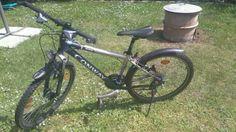 Conway Mountainbike 26 Zoll in Sachsen - Stolpen | Kinderfahrrad gebraucht kaufen | eBay Kleinanzeigen