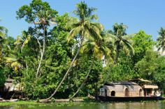 During this holiday in South India you'll pass all of the highlights of exotic South India.