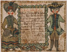 Birth and Baptismal Certificate of Anne Caterina Gipler
