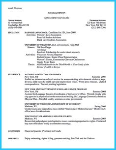 Legal Secretary Resume Examples  HttpWwwJobresumeWebsite