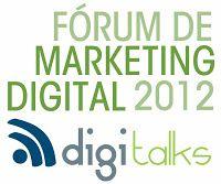 Fórum de Marketing Digital 2012.   Os Fóruns de Marketing Digital percorrem diversas capitais do Brasil e tem o objetivo de compartilhar conhecimento e levar as tendências e novidades do mercado de Marketing Digital.  fonte: mcazeredo  #marketingdigital #digitalks #brasil #modernistablog