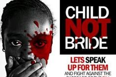 Educate the Nigerian Girl Child organized by Nkiru Odunukwe Nigerian Girls, Go Fund Me, Unity, 4 Hours, Bride, Education, Children, Marriage, People