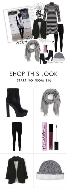 """""""Express Yourself"""" by cultuerd-stylish ❤ liked on Polyvore featuring Schutz, Nordstrom, Boohoo, Parlor, rag & bone, Wood Wood, StreetStyle, fashionista, minimal and WinterChic"""