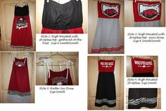 Cute Hogs dresses