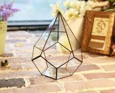 Cheap Vases, Buy Directly from China Suppliers:Table Dodecahedron Glass Terrariums - Soldered Glass Planter Bottle Garden Terrariums for Plants/Succulents/FlowersUS $