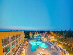 Umag - Istrien, Sol Garden Istra Hotel****, 7 Tage inkl. HP ab 499,- EUR