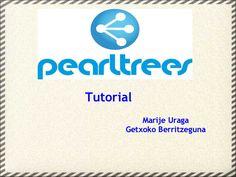 Tutorial para el uso de Pearltrees